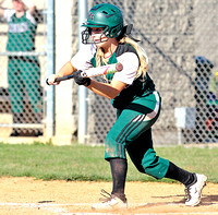 PH softball fifth in Horseshoe