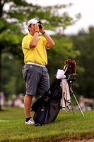Marauders golfer has high hopes for 2nd day
