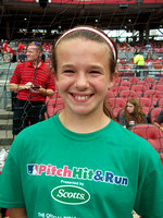 Greenfield 10-year-old cherishes experience at MLB All-Star contest