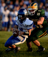 Big plays carry Royals to win against Knights