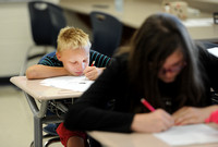 Too early to learn? Study urges later start for school day