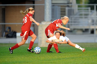 Late goal sews up win as Dragons outlast Marauders