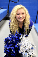 Cheerleader Spotlight - Alex Quillin