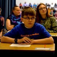 Local students test word talents in annual state-wide contest