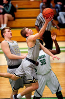 Mt. Vernon cruises by Yorktown for share of conference title