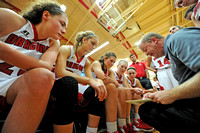 New Palestine girls roll to victory in season opener