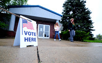 Nearly 6,500 in county cast early ballots