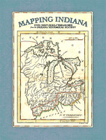 Maps event planned for Indiana Historical Society
