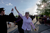 VIDEO - Mt. Vernon graduation