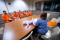 Organization works to educate, train inmates