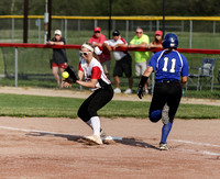 Hoyt crushes pair of homers to seal sectional crown