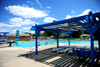 City officials plan upgrades to Riley Pool