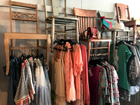 New Palestine clothing boutique offers bohemian chic