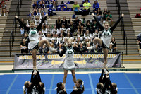 Cheer teams tops in state