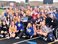 Cougars fulfill ultimate goal of HHC title