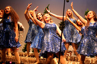 Choral department presents holiday show