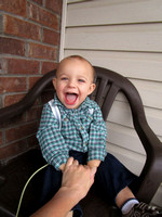 Greenfield family raises money for toddler's kidney transplant