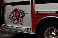 Charlottesville Fire Department design