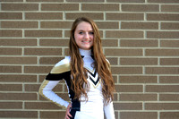Cheerleader Spotlight - Lily Erlewein