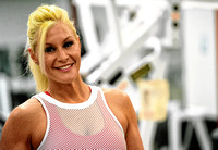 New Palestine woman uses bodybuilding to overcome painkiller dependency