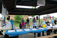 Great Strides walk celebrates 30 years in Indiana