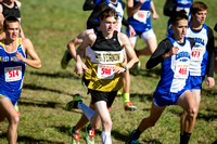 Noble, Marauders XC eager for 2015