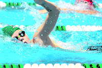 USA swimming event attracts hundreds of the states top swimmers