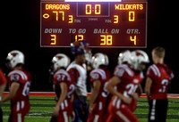 Home cookin': Dragons rout No. 8 Kokomo in opener