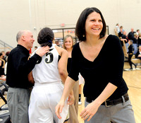 Q and A with former Mt. Vernon girls basketball coach Shelton