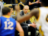 Q and A - Greenfield assistant coach J.R. Angle
