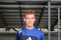 Going for Goals - Mt. Vernon's German soccer player