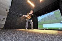 Full Swing Ahead - Hawk's Tail debuts simulators