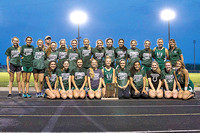PH girls track advances six to state meet