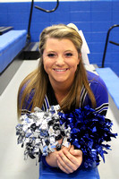 Cheerleader Spotlight - Logan O'Neal