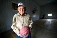 County hoops legend relives Butler gym experiences