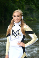 Cheer Spotlight - Meg Schleter