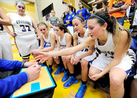 Greenfield girls outlast Spartans
