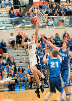 Mt. Vernon shoots way to 4th straight