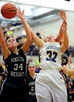 Greenfield-Central fends off Arabians