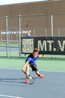 Marauders earn decisive victory against Cougars