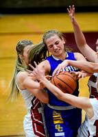 12092017dr greenfield central vs new palestine girls basketball