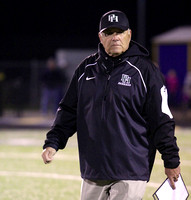 Coach Broughten steps down after four decades
