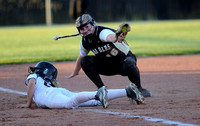 all-county softball capsules
