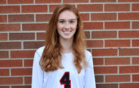 2017 All-Hancock County Volleyball Team