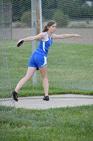 EH boys, girls track score second straight MHC sweep