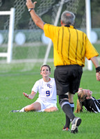 Greenfield-Mt. Vernon soccer outcome on hold