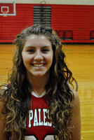 Beyond the Box Score - Gia Nitschke, New Palestine
