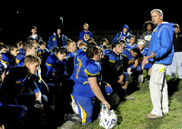 Greenfield-Central football coach Roger Dodson resigns