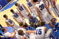 Royals' defense clamps down on Spartans