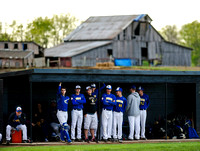Mental mistakes cost Greenfield-Central vs. Knightstown